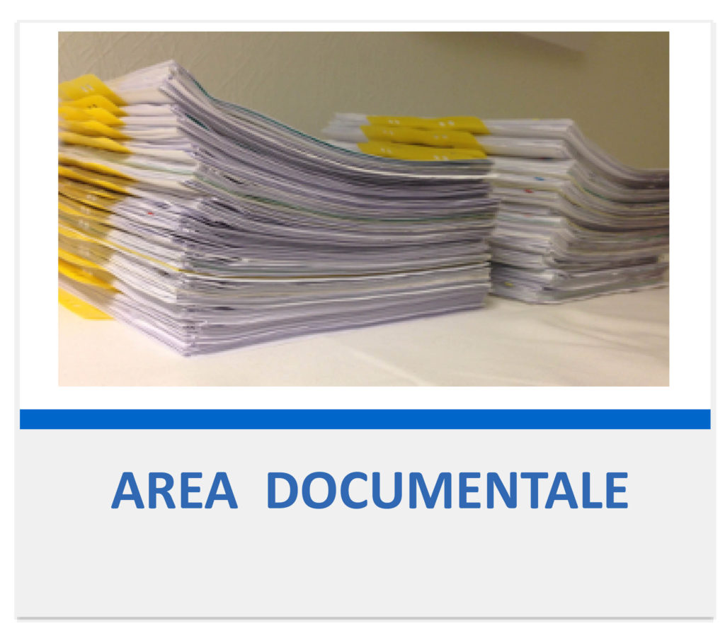 AREA DOCUMENTALE